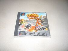 CSH Bash-Sony Playstation ps1 Platinum