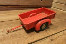Vintage Tru-Scale Trailer For Pickup Truck Or Farm Tractor!