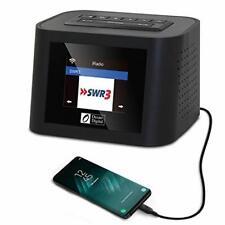 Ocean Digital Wi-Fi Internet Radios WR828F FM Receiver with Airmusic Control