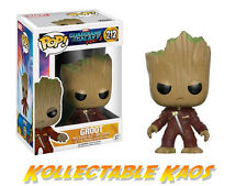 Guardians of the Galaxy: Vol. 2 - Baby Groot Angry Ravager Pop(RS) 212