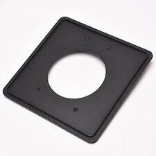 Linhof kandan Lens board Objektivplatten zu Linhof Technika reducing Accessory