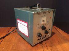 Vintage USCG Coast Guard Baudot Code Telegraph Word Generator Model DT-103