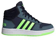 Zapatos de Mujer Niño Altos adidas FW3157 Sneakers Baloncesto Gimnasia Deportiva
