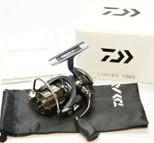 2015 model NEW Daiwa LUVIAS 1003 Spinning Reel From Japan