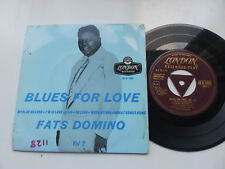 fats domino blues for love ep