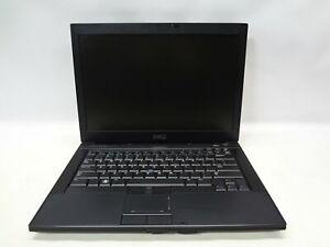 """Dell Latitude E6410 14.1"""" Laptop 2.40 GHz i5-M 520 4GB RAM (Grade C No Cover)"""