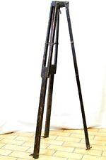 Dreibein Holzstativ - Holz Dreibeinstativ Kamerastativ Videostativ Tripod Stativ