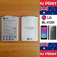 LG H326 H340 H345 L Fino Original Battery BL-41ZH 1900mAh Good Quality -Local