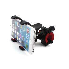 MTB-Fahrrad Bike Handyhalter Ständer 360°Drehbar Für iPhone 5s/6/6s/7 GPS MP4