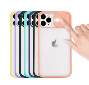 For iPhone 12 13 Mini 11 13 Pro Max XR 6S 8 7+Shockproof Camera Protection Case