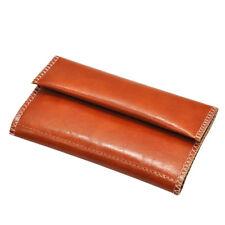 432ca4a81a6a 1 X Portable Pu Leather Wallet Purse Cigarette Tobacco Pouch Case Bag Holder