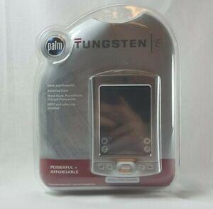 Palm Tungsten E Handheld