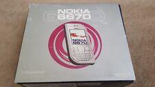Nokia 6670 - Deep Blue (Unlocked) Smartphone
