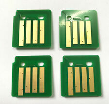 4 x Toner Chip DMO for WorkCentre 7525 7530 7535 7545 7556 7825 7830 7835 7840