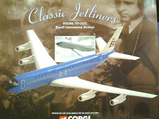 GREAT CORGI JETLINER 1/144 BOEING 707-327C BRANIFF INTERNATIONAL AIRWAYS AA32904