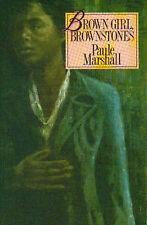 Very Good, Brown Girl, Brownstones (VMC), Marshall, Paule, Book