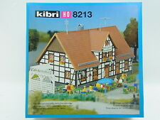 "Lot 11567 | Kibri ho 8213 ""Cafe spreewaldeck"" localmente obra especializada kit nuevo en OVP"