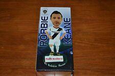 Robbie Keane LA Galaxy MLS Bobblehead SGA 8/31/13 New In Box!