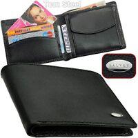 DALVEY Herren-Portemonnaie,super flach 15mm,Geldbeutel Geldbörse Geldtasche Neu