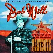 Bob Wills - Ultimate Collection (1999)