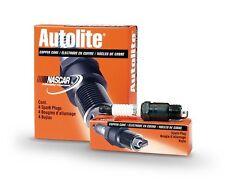 Autolite 25 Spark Plug Pack of 4