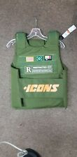 Hudson Icons Tactical Vest Beige Fashion Bullet proof Style Vest for men/boy