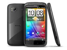 UNLOCKED HTC SENSATION 4G CELL PHONE TELUS ROGERS FIDO AT&T BELL CHATR KOODO+++