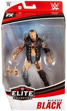 WWE ALEISTER BLACK NEW MATTEL Elite Series 73 Wrestling Figure NXT ACTION