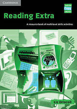 Liz Driscoll, Reading Extra: A Resource Book of Multi-Level Skills Activities[ R