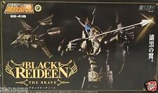 New Bandai Soul of Chogokin Black Reideen GX-41B