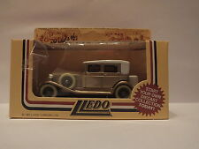LLEDO DG19 004 1931 ROLLS ROYCE PHANTOM II BREWSTER - GOLD - #16#