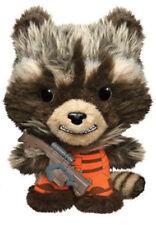 Funko - Guardians of the Galaxy Fabrikations Plush Rocket Raccoon