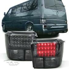 REAR TAIL LED LIGHTS SMOKE FOR VW BUS T4 90-03 MULTIVAN TRANSPORTER