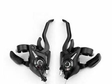 St-Ef51 Mtb Shifter Brake Combo Set 3x7 Speed w/Shifter Cable for Shimano