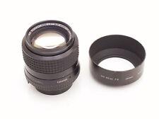 Minolta MD Telephoto Camera Lens