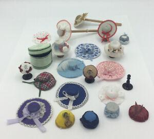 Dolls House Ladies' Hats