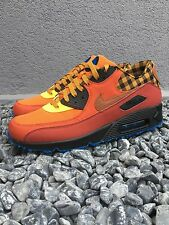 NIKE AIR MAX 90 PREMIUM PRM Campfire Pack Gr. 41 UK 7 US 8 cm 26  700155 600!
