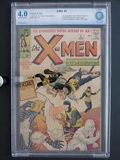 Magneto Silver Age X-Men Comics