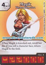 Magik Illyana Rasputina #44 - Uncanny X-Men - Marvel Dice Masters