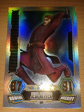 Force Attax Star Wars Serie 3 Limitierte Auflage LE1 Anakin Skywalke Sammelkarte