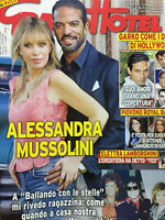 GrandHotel 2020 41.Alessandra Mussolini & Maykel Fonts,Sylvester Stallone