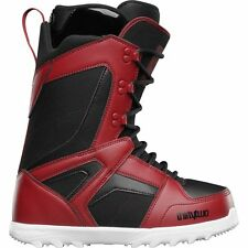 ThirtyTwo Men Prion Snowboard Boots (9) Red / Black