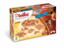 Teifoc Mixed Components Brick Construction Set 4090