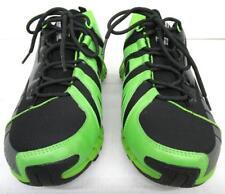 8a539c783d02 Mens Reebok Zigwild TR Trail Athletic Running Track Shoes Sz 7 Sushi Green  Black