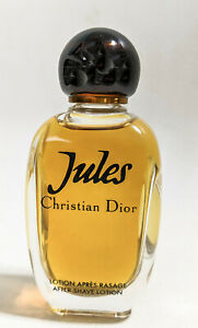 Christian Dior Jules After Shave 50ml / 1.7oz splash unboxed Free Shipping!