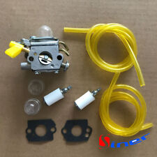 Carburetor For Homelite Ryobi Craftsman 308054012 308054013 26cc 30cc Trimmer