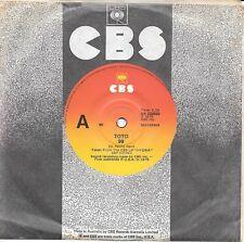 """TOTO - 99 - 7"""" 45 VINYL RECORD - 1979"""