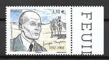 Frankreich Mi.Nr. 6893** (2017) postfrisch/125. Geburtstag von Joseph Peyré