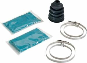 SUZUKI King Quad 300 99-02 4x4 Inner CV Boot Kit