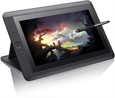 Wacom Cintiq 13HD DTK-1300 Interactive Pen Display w/ Accessories from Japan